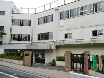 板橋区立 成増ヶ丘小学校の画像2