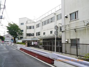板橋区立 成増ヶ丘小学校の画像3