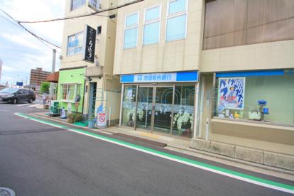 池田泉州銀行 上野芝支店の画像3