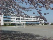 あきる野市立西中学校