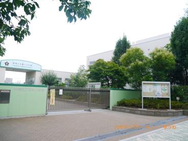 板橋区立 徳丸小学校の画像2
