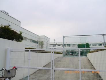 板橋区立 徳丸小学校の画像5