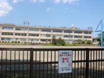 あきる野市立増戸中学校