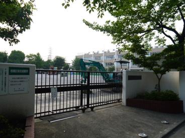 板橋区立 高島第一小学校の画像5