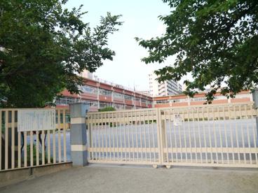 板橋区立 高島第二小学校の画像2