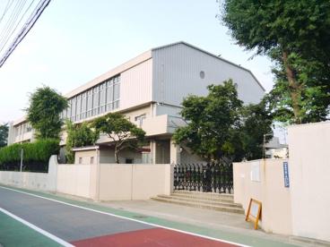 板橋区立 高島第三小学校の画像5