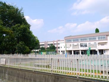 板橋区立 高島第六小学校の画像5