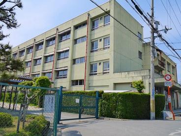 奈良市立大安寺小学校の画像1