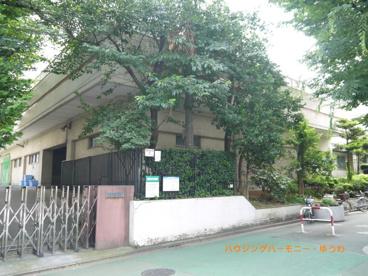 板橋区立 板橋第一中学校の画像4