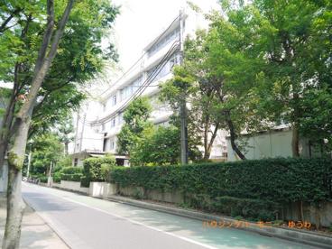 板橋区立 板橋第一中学校の画像5
