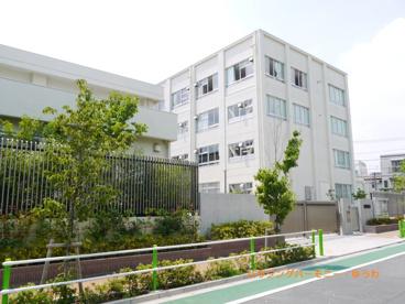 板橋区立 板橋第二中学校の画像2