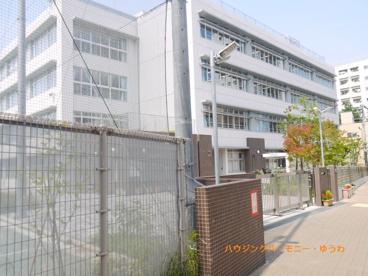 板橋区立 板橋第三中学校の画像5