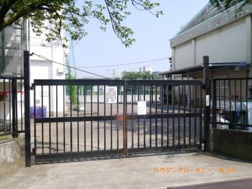 板橋区立 板橋第五中学校の画像3