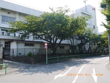板橋区立 板橋第五中学校の画像5