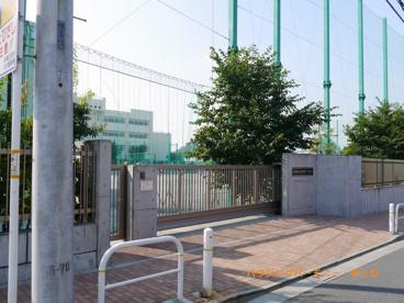 板橋区立 志村第一中学校の画像3