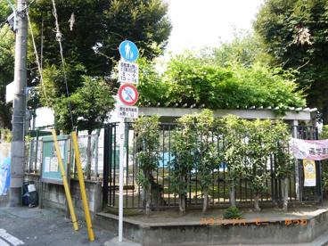 板橋区立 志村第一中学校の画像4