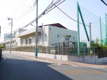 板橋区立 志村第一中学校の画像5