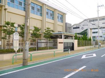 板橋区立 志村第二中学校の画像3
