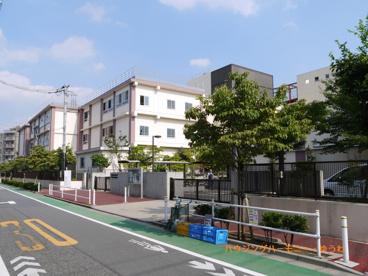 板橋区立 志村第三中学校の画像5