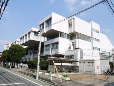 板橋区立 志村第四中学校の画像3