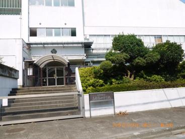 板橋区立 志村第四中学校の画像4