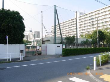 板橋区立 志村第五中学校の画像4