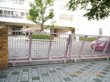 板橋区立 志村第五中学校の画像5