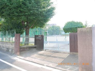 板橋区立 西台中学校の画像3