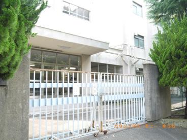 板橋区立 西台中学校の画像4