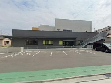 平塚市 花水保育園の画像1