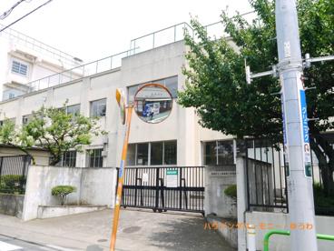 板橋区立 上板橋第二中学校の画像5