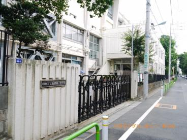 板橋区立 上板橋第三中学校の画像2