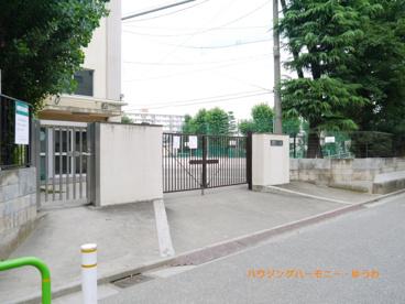 板橋区立 上板橋第三中学校の画像3