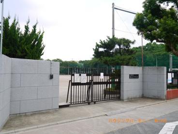 板橋区立 桜川中学校の画像2