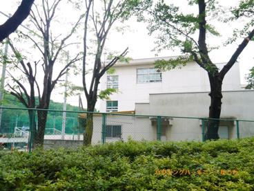 板橋区立 桜川中学校の画像5