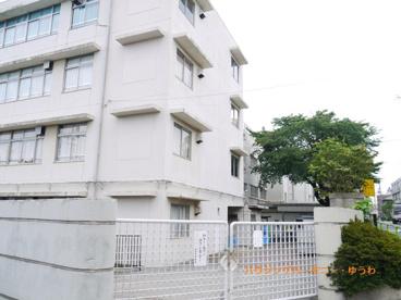 板橋区立 向原中学校の画像5