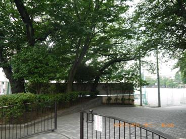 板橋区立 赤塚第一中学校の画像4