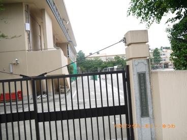 板橋区立 赤塚第一中学校の画像5