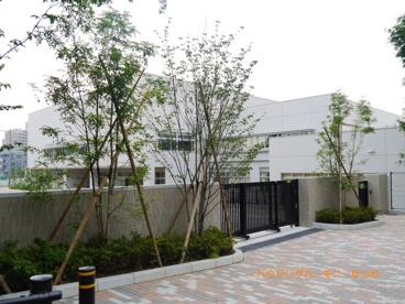 板橋区立 赤塚第二中学校の画像4