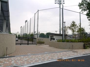 板橋区立 赤塚第二中学校の画像5