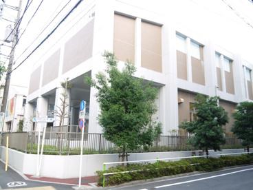 板橋区立 高島第二中学校の画像3