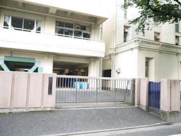 板橋区立 高島第三中学校の画像2