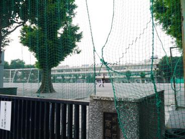 板橋区立 高島第三中学校の画像4