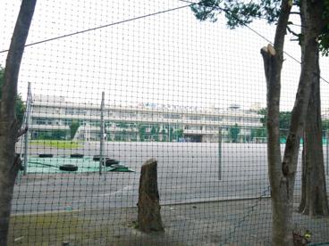 板橋区立 高島第三中学校の画像5