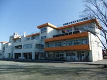 羽村市立武蔵野小学校