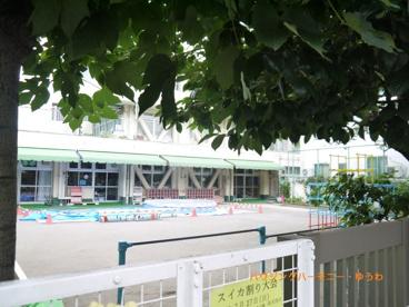 豊島区立 南長崎幼稚園の画像5