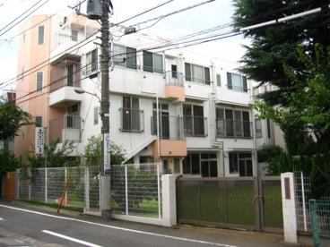 私立 雑司ヶ谷幼稚園の画像2