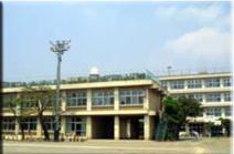福生市立福生第二小学校