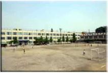 福生市立福生第三小学校