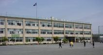 東大和市立第三小学校